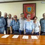 Gemma Benaiges, primera dona alcaldessa de Vilallonga del Camp