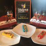 La tapa 'Manyiboon' del restaurant Los Mañicos, guanyadora del Dtapes 2019
