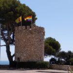 Mont-roig se suma a la commemoració del Dia de l'Orgull LGTBI