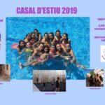 El Club Gimnàstica Estètica Constantí organitza un Casal d'Estiu