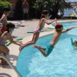 El Club Nàutic de Salou presenta les seves activitats d'estiu