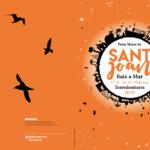 Torredembarra presenta el programa de la Festa Major de Sant Joan