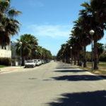 El mercat de parades d'Altafulla tornarà a ubicar-se al carrer de la Fassina aquest estiu