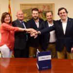 L'Hospitalet acollirà la 32a Setmana Catalana de Vela-Gran Premi de la Generalitat de Catalunya