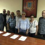 El nou govern tripartit de Vilallonga es fixa com a gran objectiu la transparència