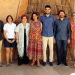 El coalcalde d'Altafulla presenta el nou cartipàs municipal
