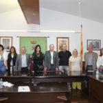 Jordi Llopart repeteix com a alcalde de Creixell