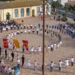 Un total de 10 colles participen al VIII concurs de Sardanes Vila de Constantí
