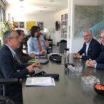 La Generalitat licitarà tres projectes per fer el tramvia entre Salou i Cambrils abans de l'estiu
