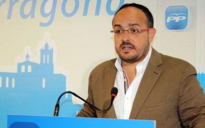 Alejandro Fernández diu que decidiran «en breu» si es presenten amb Cs a les eleccions