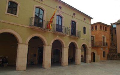 Comunicat de Junts x Altafulla sobre la constitució del nou Ajuntament