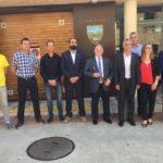 Joan Martí Pla repeteix com a alcalde de Perafort amb majoria absoluta