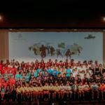 Vandellòs i l'Hospitalet reconeixen els èxits de prop de 200 esportistes locals aquesta temporada