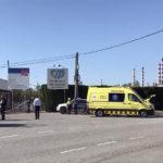 Els sindicats convoquen d'urgència l'AEQT per avaluar la fuita química de La Pobla