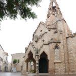 Promouen una ruta per les obres més singulars de Jujol al Camp de Tarragona