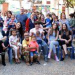 L'Espai Familiar Saltirons de Cambrils celebra l'acte de cloenda del curs