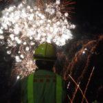 La Nit de Sant Joan deixa 88 incidents amb foc al Camp de Tarragona