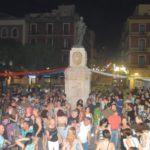 La Plaça dels Carros torna a acollir aquest diumenge la Revetlla de Sant Joan del Barri del Port