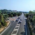 C's Tarragona reclama posar fi al punt negre que suposa el gir a Cala Romana des de l'N-340