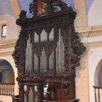 Concert per commemorar els 40 anys de la restauració de l'Orgue Barroc de Torredembarra