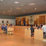 Salou aprova l'organització del govern per a la gestió municipal i l'impuls de projectes durant els propers quatre anys