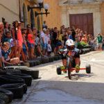 L'alta participació predomina durant el primer cap de setmana de Festa Major del Morell