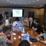 Salou treballa en la creació d'un pla de mobilitat per esdevenir un municipi sostenible