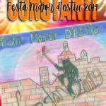 Ball de Pastorets, bitlles catalanes, zumba i motor, en el cap de setmana previ a la Festa Major