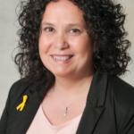 Rosa Abelló presidirà el Consell Comarcal del Baix Camp durant la segona meitat del mandat