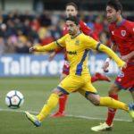 Jonathan Pereira fitxa pel Nàstic