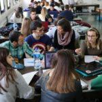 La URV, entre les millors universitats europees en docència