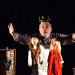 L'Invisible titelles acutuarà a la Festa major de Riudecanyes