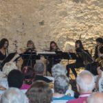 """Continua el III Cicle de Concerts a Centcelles amb l'actuació de l'Escola Municipal de Música """"Rafel Gibert Recasens"""""""