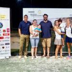 La solidaritat triomfa en el primer torneig solidari 'La petita Emma'