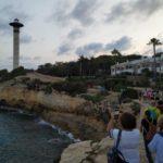 Més d'un centenar de persones participen de la sortida guiada nocturna de Constantí