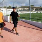 L'Ajuntament d'Altafulla millorarà les instal·lacions de l'Estadi Municipal Joan Pijuan