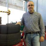 La URV desenvolupa un nou material per fabricar aïllants del calçat reutilitzant pneumàtics