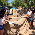 Altafulla i l'Associació La Sínia presenten la 5a edició del Camp de Treball del Gaià