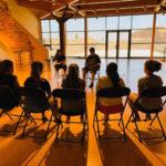 El 3r Campus d'Arts Escèniques de la Selva arranca amb totes les places exhaurides