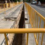 Endesa tanca una anella elèctrica a Altafulla per a millorar el servei al municipi