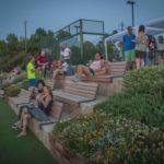 Un centenar de jugadors participen en el primer torneig Pàdel a la Brasa del Golf Costa Daurada