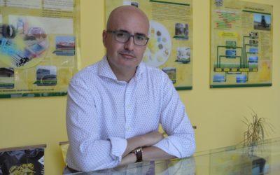 Manel Montaño (Afepasa): 'El dia que es retiri el sofre com a fitosanitari desapareixerà l'agricultura ecològica'