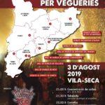 Els Diables de Vila-seca, amfitrions de la I Trobada Nacional de Diables per Vegueries