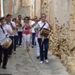 Creixell es prepara amb entusiasme per a la Festa Major de Sant Jaume