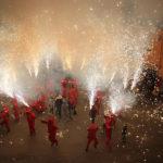 Nou èxit col·lectiu de la Festa Major de Sant Abdó i Sant Senén del Morell