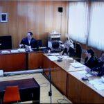 Veredicte del jurat popular en el crim de Riudecanyes: 'Culpable'