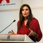 Lorena Roldán s'imposa a les primàries i serà la candidata de Cs a la presidència de la Generalitat