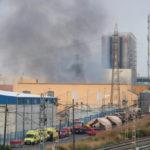 La UGT exigeix una reunió urgent pels darrers accidents industrials de Tarragona