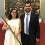 La pedagoga Conxa Torres enceta les festes de Riudoms amb un pregó evocador