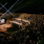 Tarragona Turisme celebra la segona edició de l'espectacle «Amfiteatrvm»